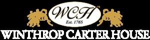 Winthrop-Carter-House-logo-white